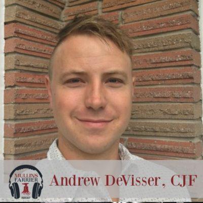 Andrew DeVisser, CJF