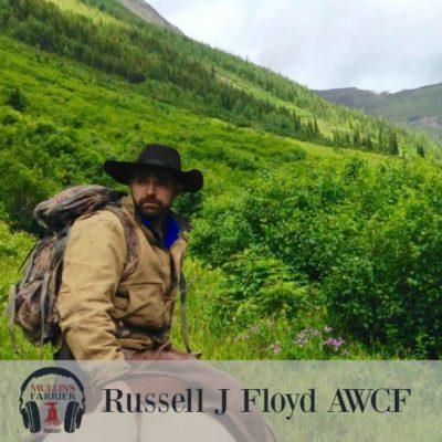 Russell J Floyd AWCF