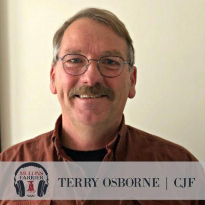 Terry Osborne | CJF