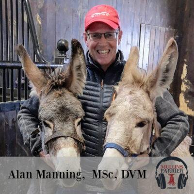 Dr Alan Manning