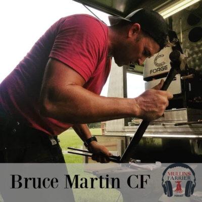 Bruce Martin CF