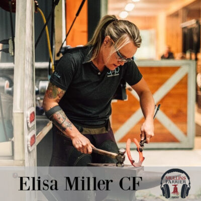 Elisa Miller CF