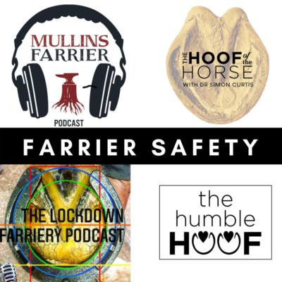 Farrier Safety