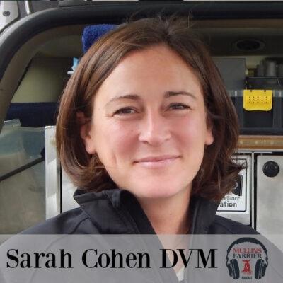 Dr. Sarah Cohen